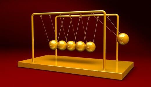 物理:振り子の実験