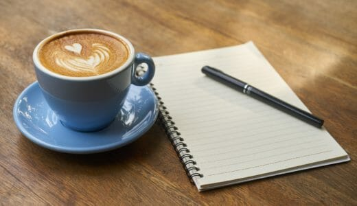 勉強中にカフェインを取ると集中力アップ!?その理由を解説