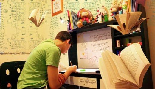 【記憶の定着】復習のタイミングは「1:5の分散学習」を応用しよう